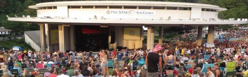 PNC Bank Arts Center