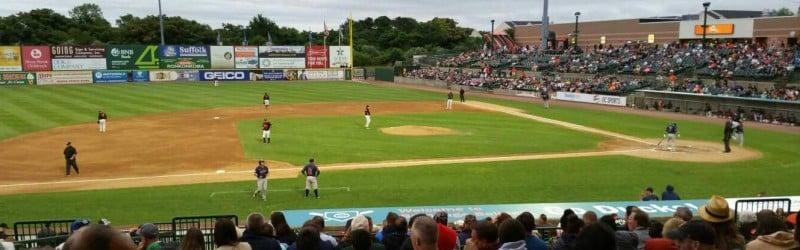 Fairfield Properties Ballpark