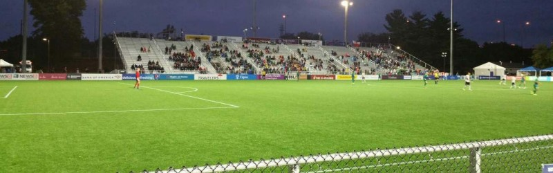 Dillon Stadium