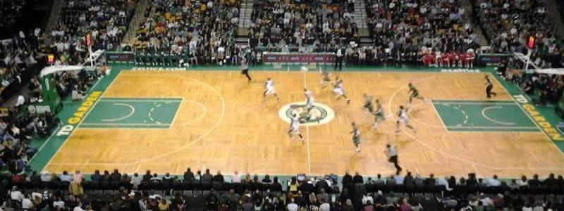 Image Result For Td Garden Events