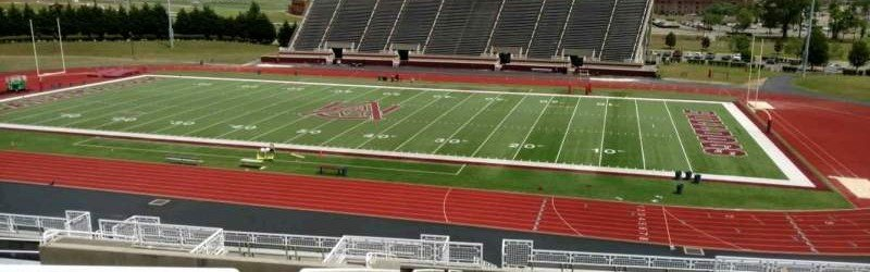 Louis Crews Stadium