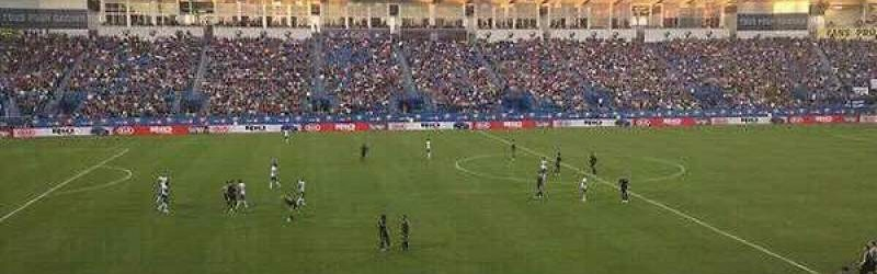 photos of the montreal impact at saputo stadium. Black Bedroom Furniture Sets. Home Design Ideas