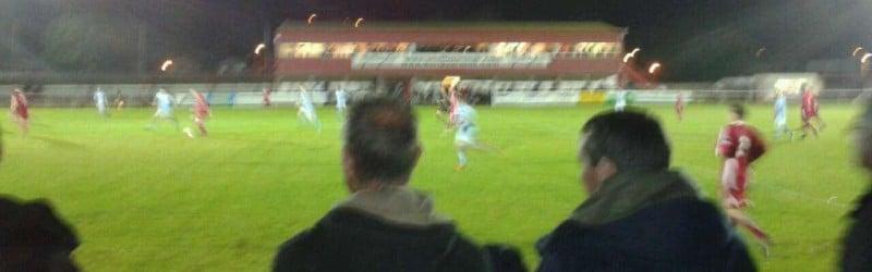 Hythe Town FC