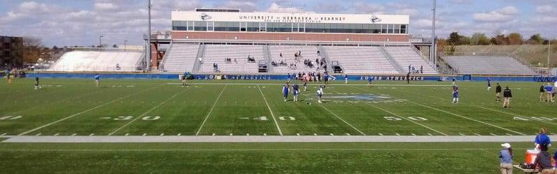 Cope Stadium