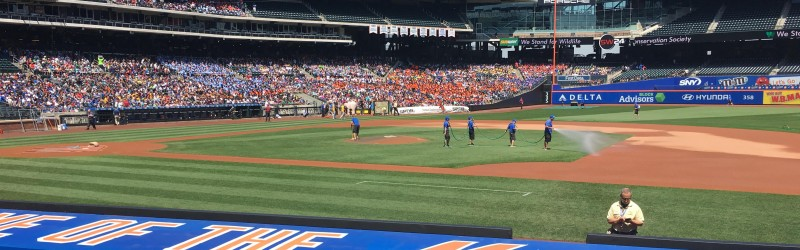Citi Field, home of New York Mets