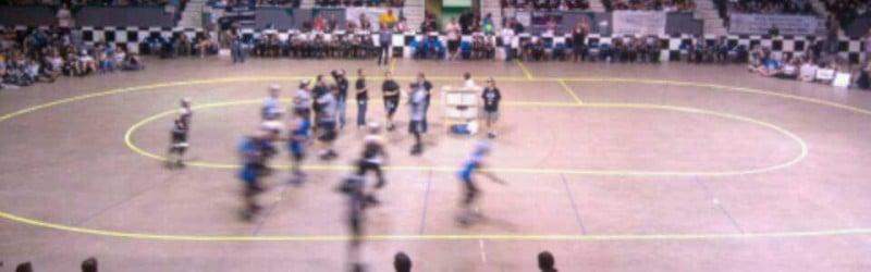 Cincinnati Roller Girls