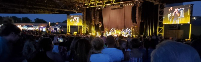 Hollywood Casino Amphitheatre (Maryland Heights)