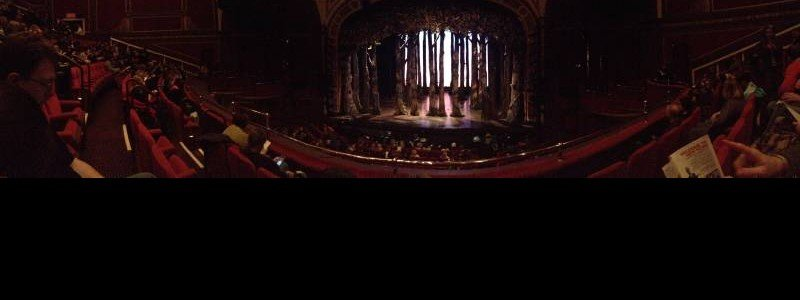 Broadway Theatre - 53rd Street