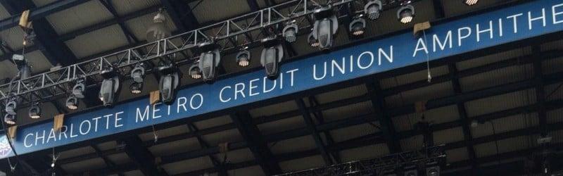 Charlotte Metro Credit Union Amphitheatre