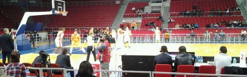 Abdi İpekçi Arena