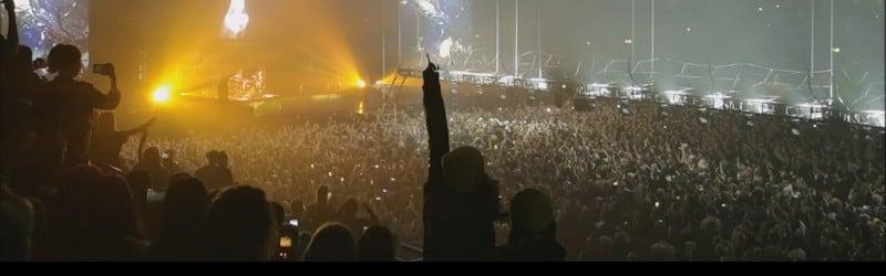 SSE Arena, Wembley