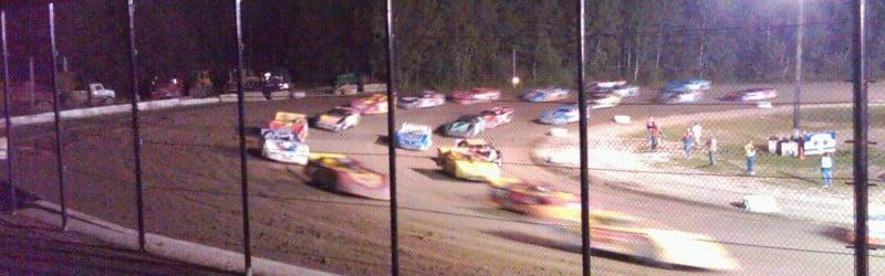 Brewerton Speedway