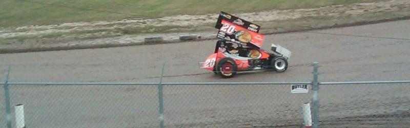 Utica Rome Speedway