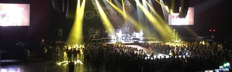 Hard Rock Live at Etess Arena