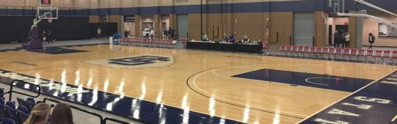 Mashburn Arena