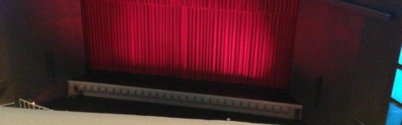 Lila Cockrell Theatre