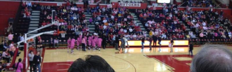 Rutgers Scarlet Knights