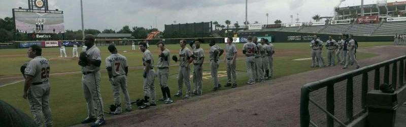 Baseball Grounds of Jacksonville