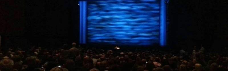 Bob Carr Theater