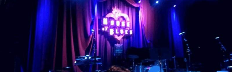 House of Blues - Dallas