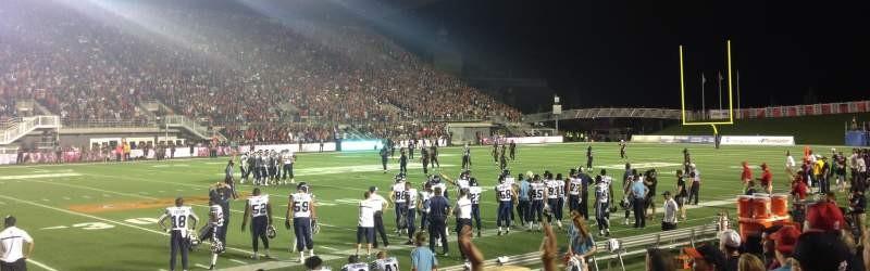 TD Place Stadium