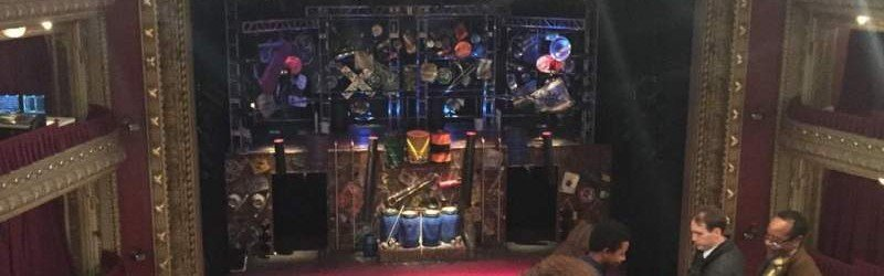 CIBC Theatre
