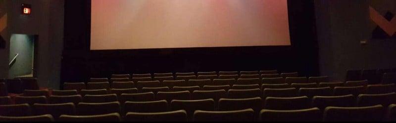 Edina Theater