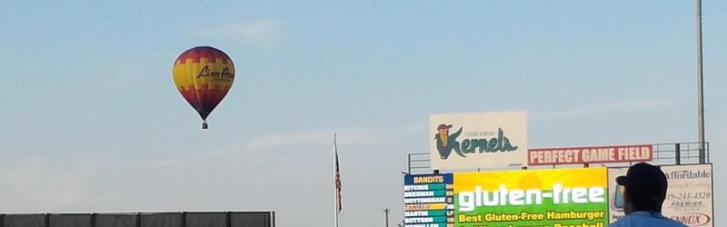 Veterans Memorial Stadium (Cedar Rapids)