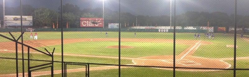 Estadio Yamil Rios Ugarte