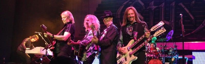 Hard Rock Live Biloxi