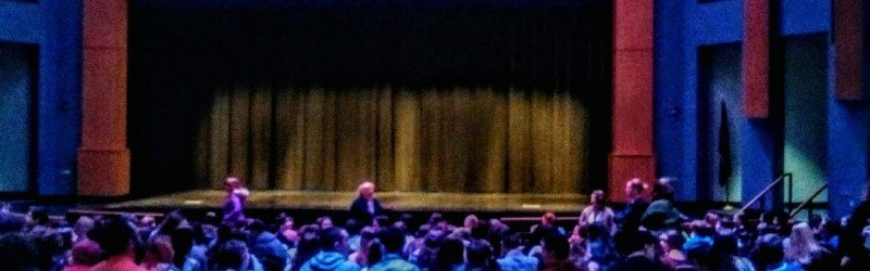 Seifert Performing Arts Center