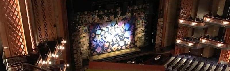 Walt Disney Theatre Dr Phillips Center