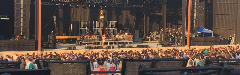Providence Medical Center Amphitheater