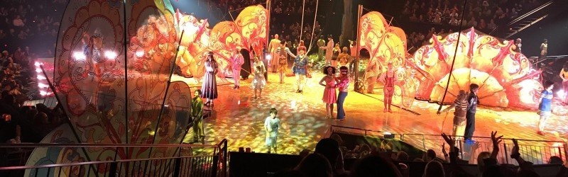 Love Theatre - The Mirage
