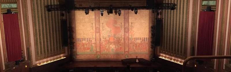 Lyric Opera House