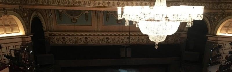 Sondheim Theatre (West End)