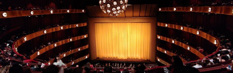David H. Koch Theater