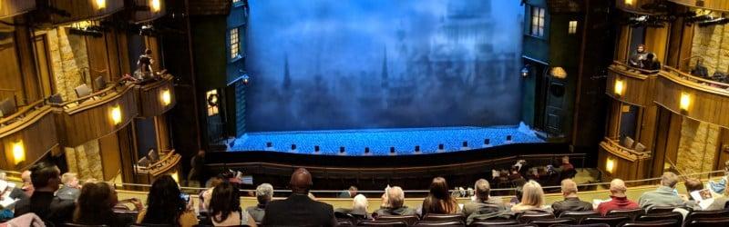 Goodman Theatre - Albert Theatre