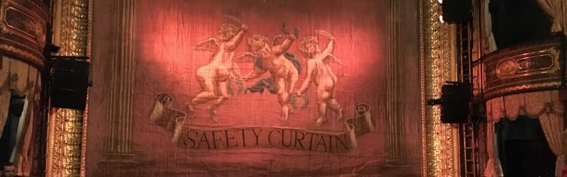 Theatre Royal Haymarket