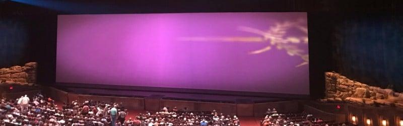 Sight & Sound Millennium Theatre