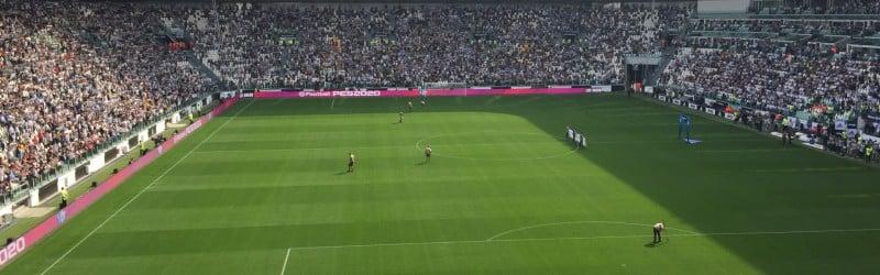 Allianz Stadium (Turin)