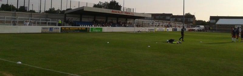 Brackley Town FC