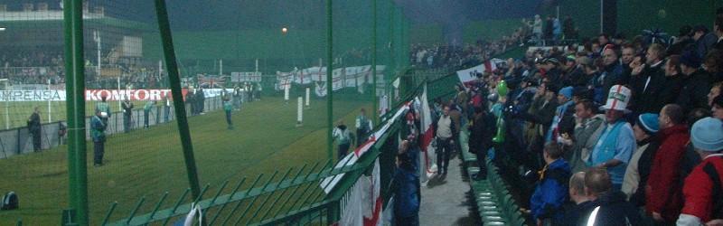 Dyskobolia Stadium