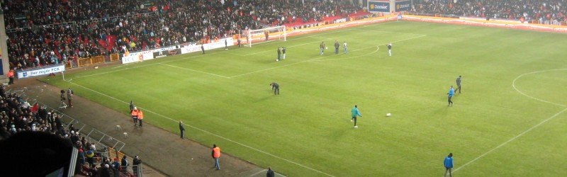 Parken Stadium