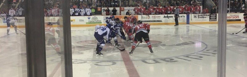 CHL, Canadian Hockey League