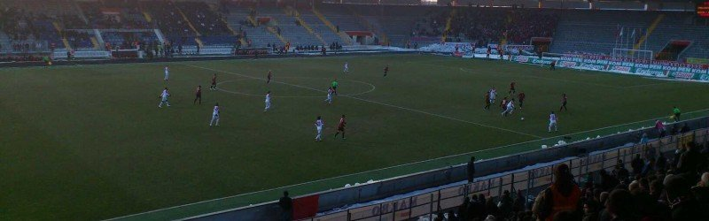 Ankara 19 Mayis Stadium