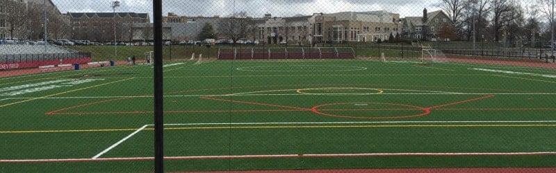 Sweeney Field