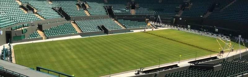 Wimbledon, Court No. 1
