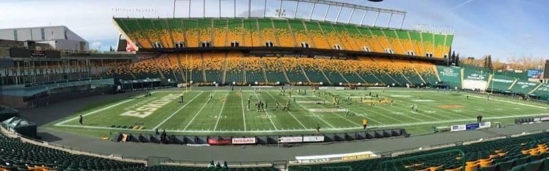 Commonwealth Stadium (Edmonton)