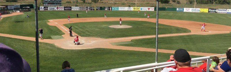 Athletic Park (Medicine Hat)